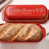 Выпечка хлеба (круглого, буханок, багетов)