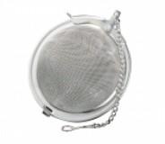 Ситечко для заваривания чая на цепочке d-5 см KUHEN