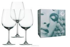 Набор бокалов  для красного вина Stolzle