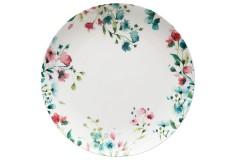 Тарелка обеденная Primavera без инд.упаковки 27.5 СМ