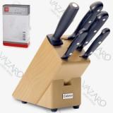 Набор ножей 5 предметов в подставке, серия Gourmet, WUESTHOF, Золинген, Германия