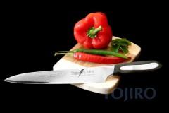 Tojiro-Flash (Дамаск) FF-CA210 Поварской нож