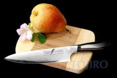 Tojiro-Flash (Дамаск) FF-CH160 Поварской нож