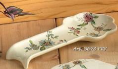 Подставка под ложку «Прованс» арт. PRV-3673