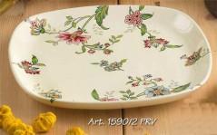 Тарелка 25.5 см «Прованс» арт. PRV-1590.2