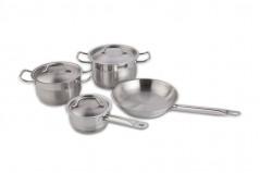 Набор посуды Hotel Line 7 пр. Артикул:1107000