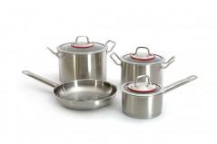 Набор посуды 7пр Hotel Артикул: 1107100