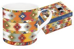 Кружка Ацтеки в подарочной упаковке