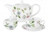 Чайный сервиз 14 предметов Provence на 6 персон в подарочной упаковке