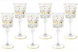 Набор: 6 бокалов для вина Флоренция