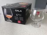 Бокалы Gala для коньяка в наборе Rona