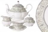 Чайный сервиз из 15 предметов на 6 персон Жозефина
