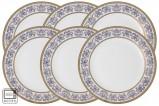 Набор из 6 закусочных тарелок Престиж в инд.упаковке