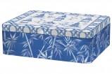 Коробка для чайных пакетиков Пагода без инд.упаковки