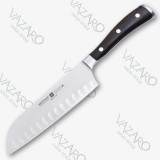 Нож Сантоку 17 см, серия Ikon, WUESTHOF, Золинген, Германия