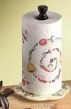 Стенд для бумажных полотенец «Прованс» арт.PRV-7308