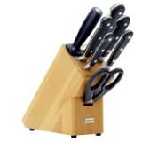 Набор ножей 7 предметов в подставке, серия Promotion, WUESTHOF,