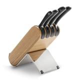 Набор из 4-х кухонных ножей в подставке, серия Signature knife, ROBERT WELCH, Великобритания