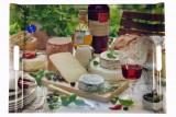 Поднос  Любители сыра