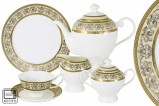 Чайный сервиз Престиж 21 предмет на 6 персон